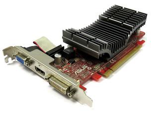 ATI HD3450 512 MB HDMI