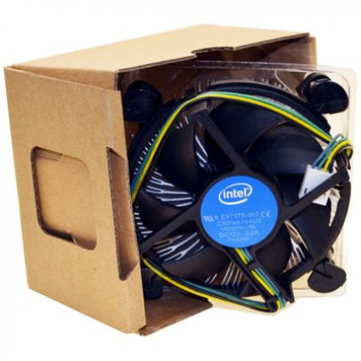 Cooler LGA1155 Intel E97379-003