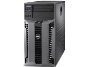 Dell PowerEdge T610 0 disk