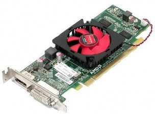 HD6450 1GB DVI-DP LP