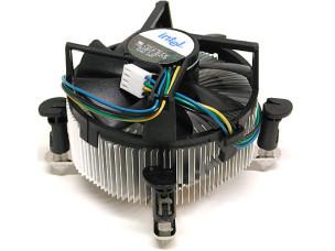 Cooler Intel LGA 1155