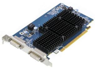 AMD HD7350 1 GB DVI