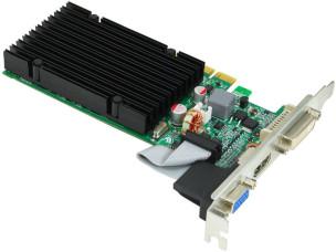 GeForce 210 512MB